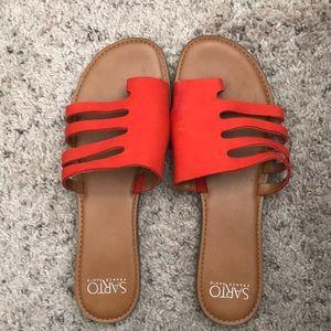 Franco Sarto Women's Sandals- Size 9.5!